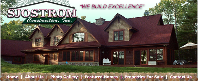 Northern wisconsin home builders home design inspiration Northern wisconsin home builders